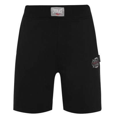 Pantaloni scurti Everlast negru