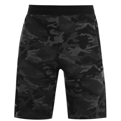 Pantaloni scurti Everlast Premium camuflaj