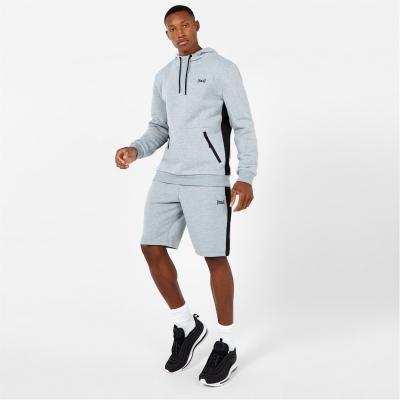 Pantaloni scurti Everlast Premium Jersey gri