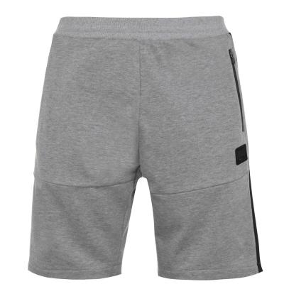 Pantaloni scurti Everlast Premium gri