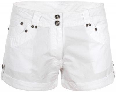Pantaloni scurti femei Jalakoto White Trespass