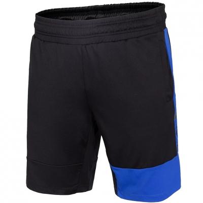 Pantaloni scurti Functional 4F negru intens H4L20 SKMF013 20S pentru Barbati
