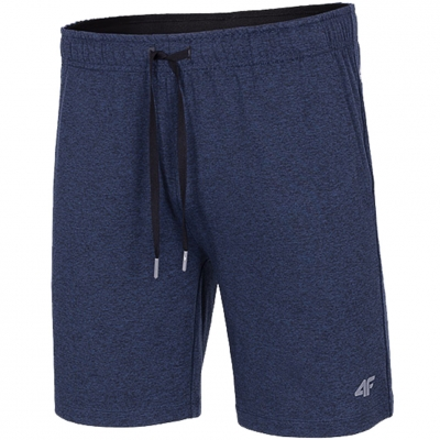 Pantaloni scurti Functional 4F visiniu Heather NOSH4 SKMF003 30M pentru Barbati