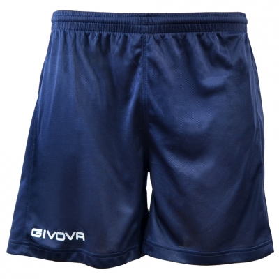 Pantaloni scurti Givova One bleumarin P016-0004 barbati/baietei
