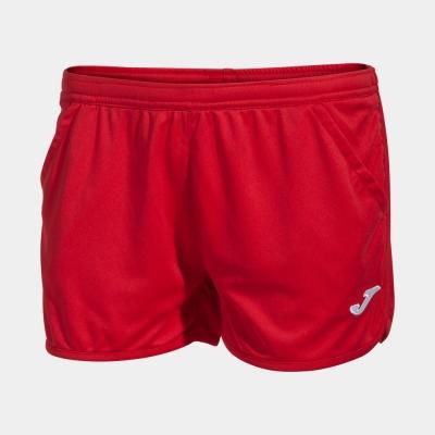 pantaloni scurti sport Joma Combi rosu