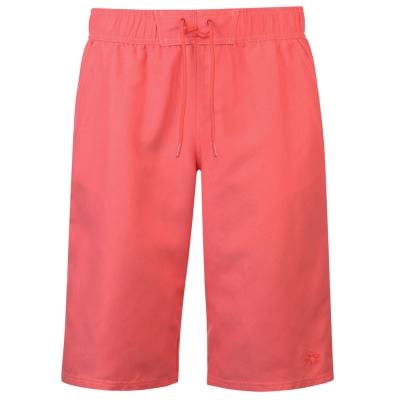 Pantaloni scurti Hot Tuna Long pentru Barbati rosu