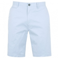 Pantaloni scurti Howick Oakley Slim Chino albastru