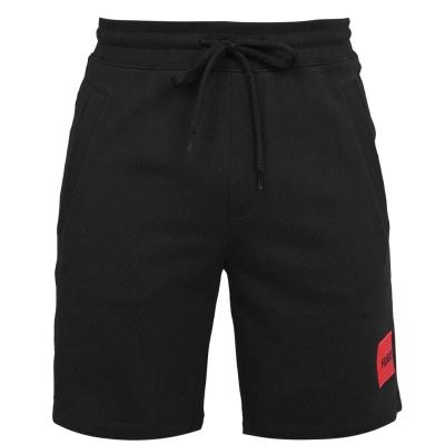 Pantaloni scurti Hugo Diz 212 negru