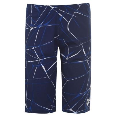 Pantaloni scurti inot Arena Water bleumarin albastru roial