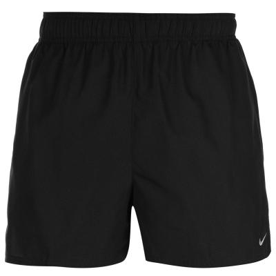 Pantaloni scurti inot Nike Core pentru Barbati negru