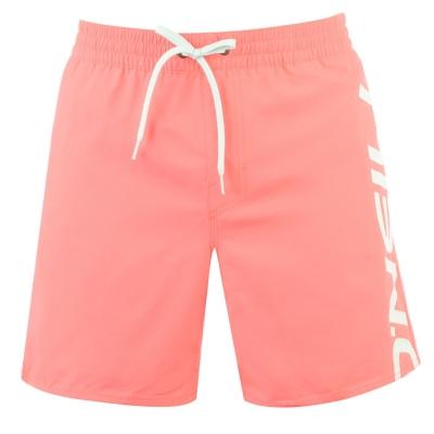 Pantaloni scurti inot ONeill Cali pentru Barbati rosu
