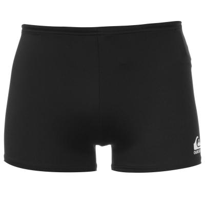Pantaloni scurti inot Quiksilver Mapside pentru Barbati negru