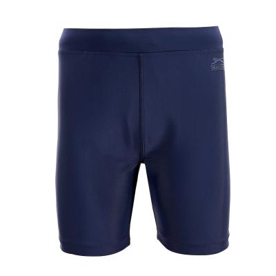 Pantaloni scurti inot Slazenger pentru copii bleumarin