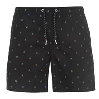 Pantaloni scurti inot SoulCal Deluxe Boat
