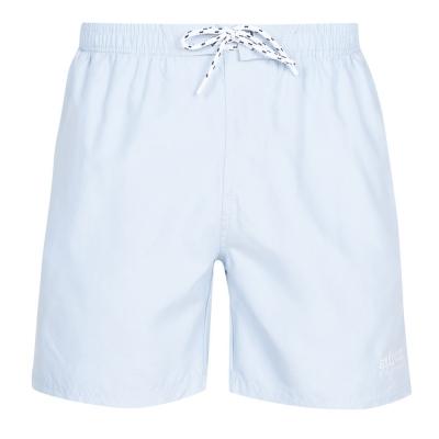 Pantaloni scurti inot SoulCal Print Reveal pentru Barbati albastru verde rvl