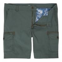 Pantaloni scurti IZOD Dyed