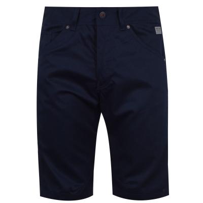 Pantaloni scurti Jack and Jones Collins Chino pentru Barbati bleumarin blazer