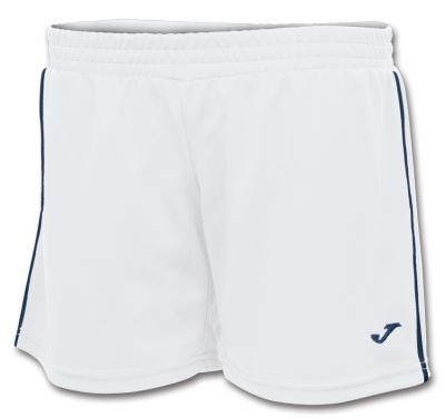 Pantaloni scurti Joma Terra alb pentru Femei