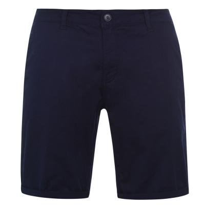 Pantaloni scurti Kangol bleumarin