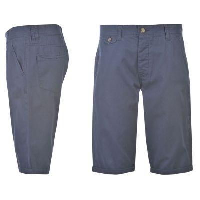 Pantaloni scurti Kangol Chino pentru baieti pentru Juniori