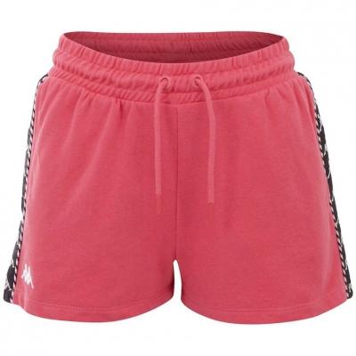 Pantaloni scurti Kappa IRISHA roz 309076J 18-2120 pentru Copii