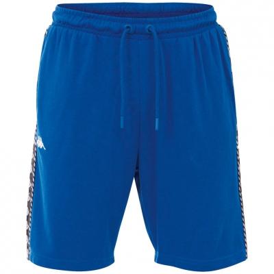 Pantaloni scurti Kappa ITALO , albastru 309013 19-4151 pentru Barbati