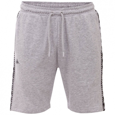 Pantaloni scurti   Kappa ITALO gri 309013 15-4101M pentru Barbati