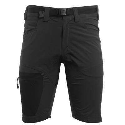 Pantaloni scurti Karrimor Hot Rock pentru Barbati gri negru