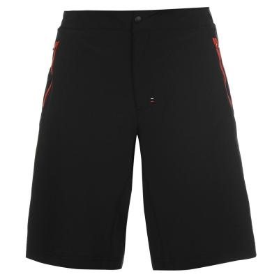 Pantaloni scurti Loffler Urban pentru Barbati negru