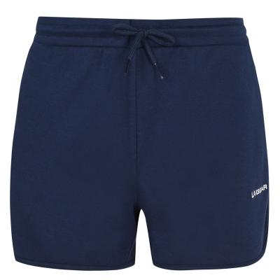 Pantaloni scurti LA Gear Lightweight pentru Femei bleumarin
