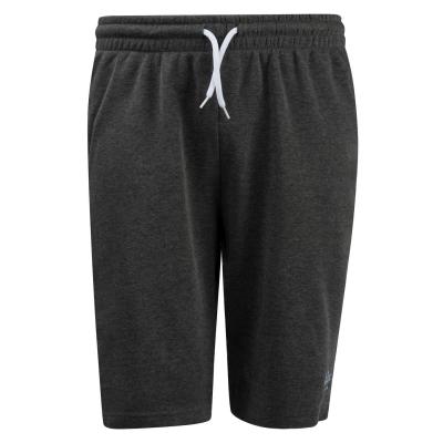 Pantaloni scurti Lee Cooper pentru Barbati gri marl