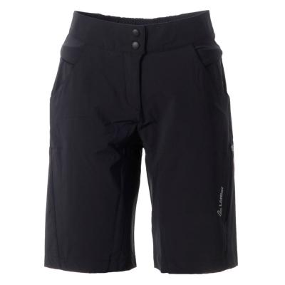 Pantaloni scurti Loffler Lds50 negru