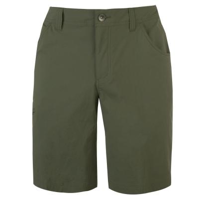 Pantaloni scurti Marmot Rock pentru Barbati verde