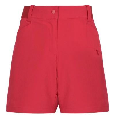 Pantaloni scurti Millet Wanaka pentru Femei rosu