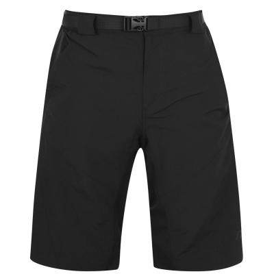 Pantaloni scurti Muddyfox Baggy pentru Barbati negru