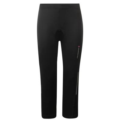 Pantaloni scurti Muddyfox Cycle cu captuseala Capri pentru Femei negru