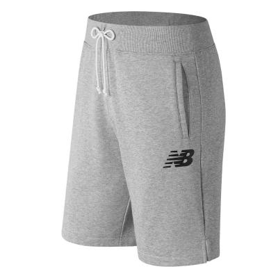 Pantaloni scurti New Balance pentru Barbati gri