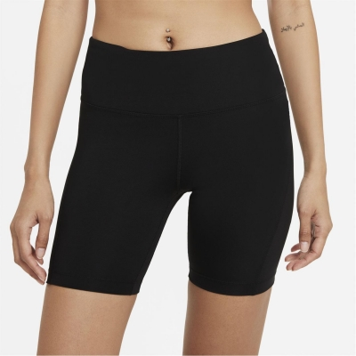Pantaloni scurti Nike 7inch Fast pentru Femei negru reflectiv