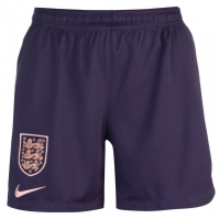 Pantaloni scurti Nike Anglia 2019 Squad pentru Femei