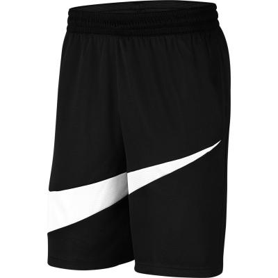 Pantaloni scurti Nike Crossover pentru Barbati negru alb