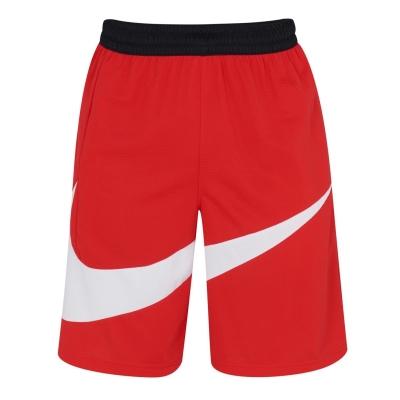 Pantaloni scurti Nike Crossover pentru Barbati rosu alb