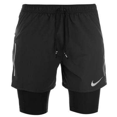 Pantaloni scurti Nike Flex Technology pentru Barbati negru