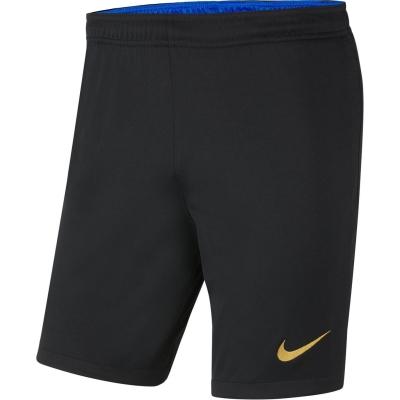 Pantaloni scurti Nike Inter Milan Acasa 2021 2022 negru