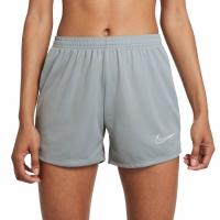 Pantaloni scurti Nike NK Df Academy 21 gri CV2649 019 pentru femei
