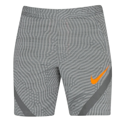 Pantaloni scurti Nike Strike pentru Barbati gri htr
