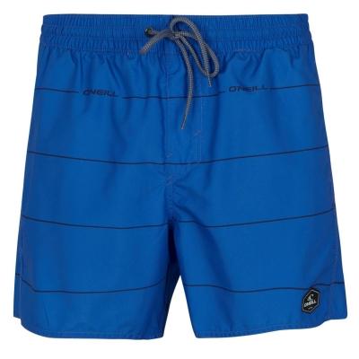 Pantaloni scurti ONeill Cali galben maro