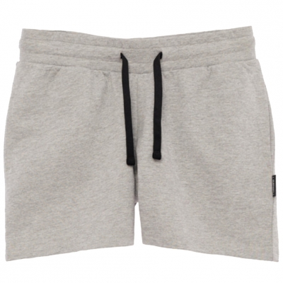 Pantaloni scurti Outhorn Warm gri deschis Melange HOL21 SKDD600 26M pentru femei