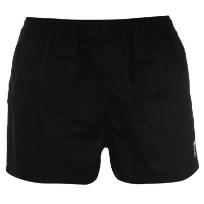 Pantaloni scurti Patrick Rugby pentru Barbati negru