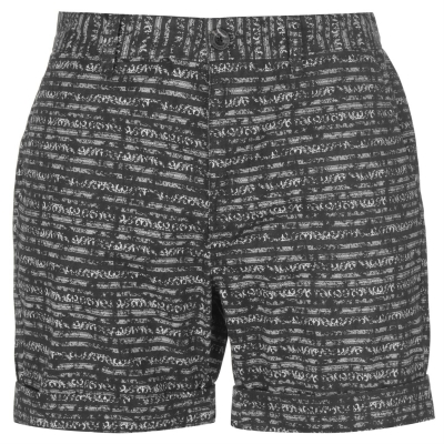 Pantaloni scurti Pierre Cardin Aztec pentru Barbati gri