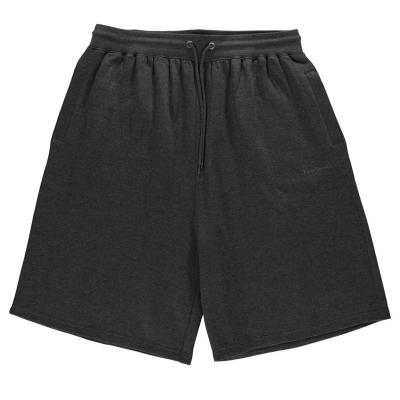 Pantaloni scurti Pierre Cardin XL pentru Barbati gri carbune marl